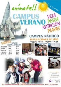 campamentos nauticos