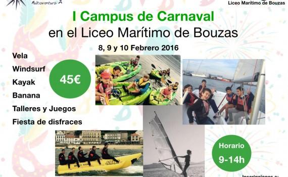 campus carnaval 2016