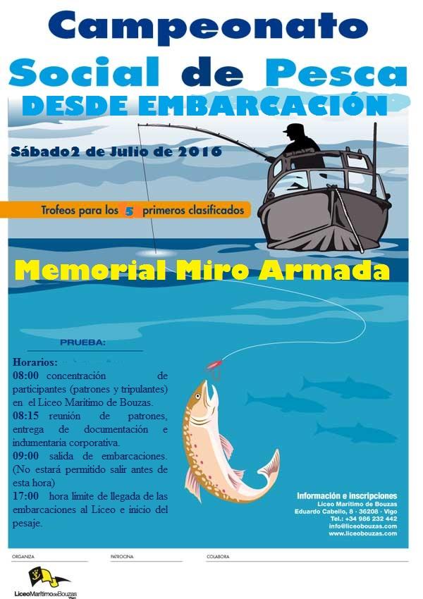 Memorial Miro Armada